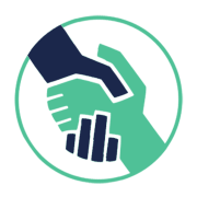 Closing Settlements Handshake Icon